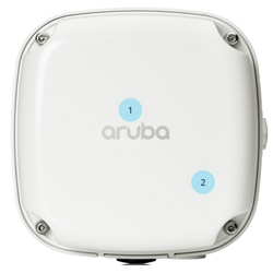 560 Series Wireless Outdoor Access Points