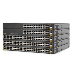 CX 6200 Layer 3 Switch Series