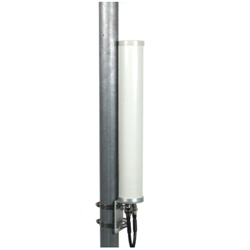 Dual Polarization Omni Directional Antenna