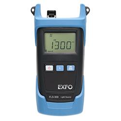 Light source power meter