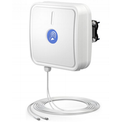 QuPanel LTE HP MIMO 2×2